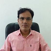 DR. ASHWANI PANDEY